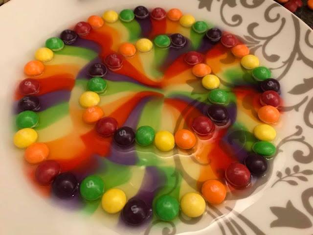 skittles-experiment