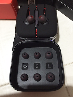 1More 1M301 Single Driver Earphone Review | ishopiuseireview.com