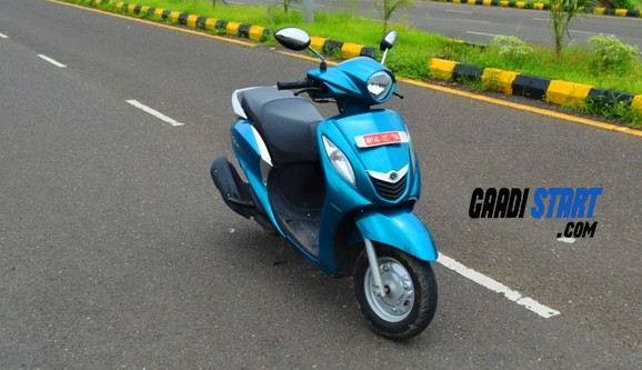 Yamaha Fascino Full Specification, picture,price,Real Mileage