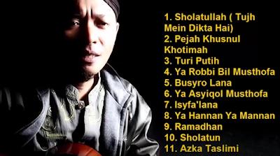 Album Nonstop Mp3 Rijal Vertizone Lagu Shalawat Terbaik 2018, Rijal Vertizon, Lagu Religi, Lagu Nonstop,