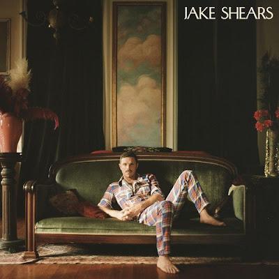 Jake Shears 2018 Album