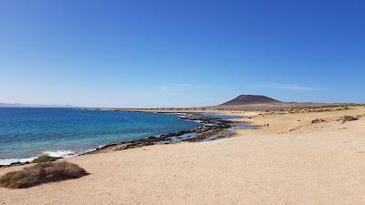 Playa del Salado