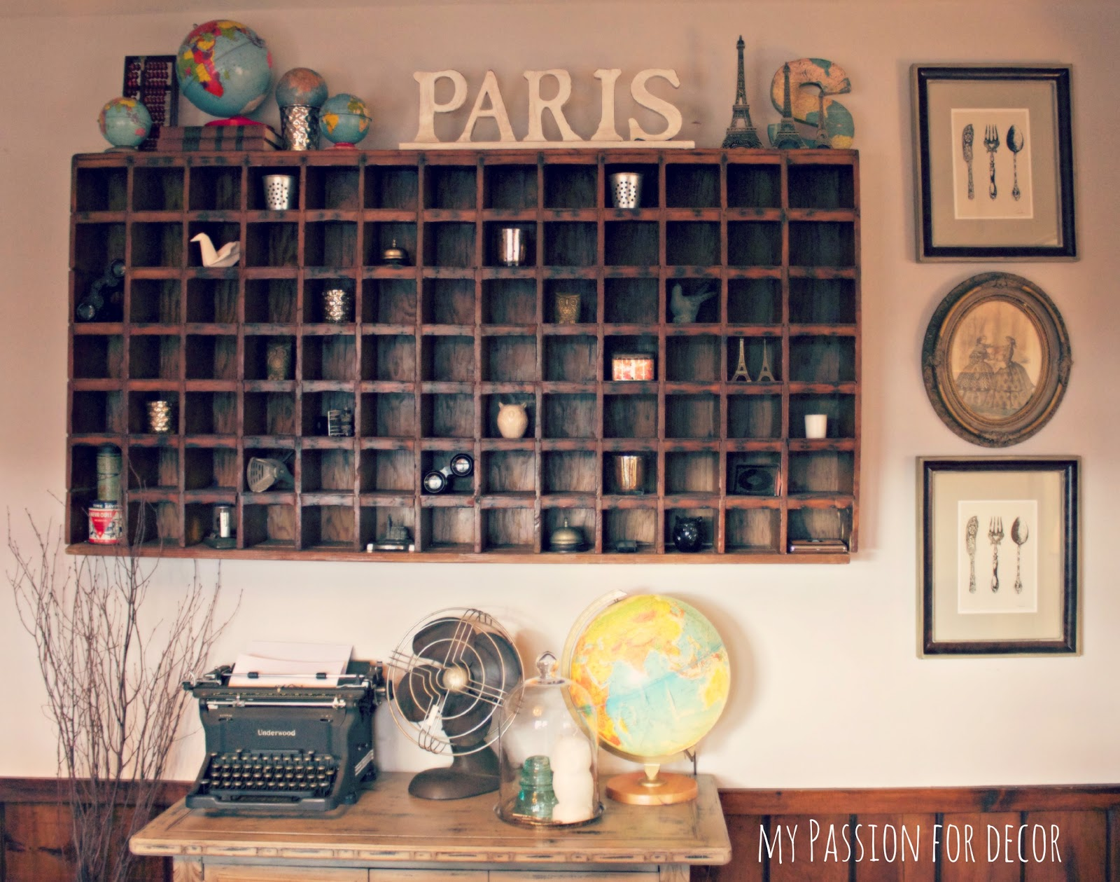 Fantastic My Passion For Decor: My Obsession With GlobesI Think I Need An  BO94