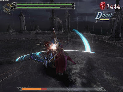 Devil May Cry 3 Special Edition (DMC3) Free Download