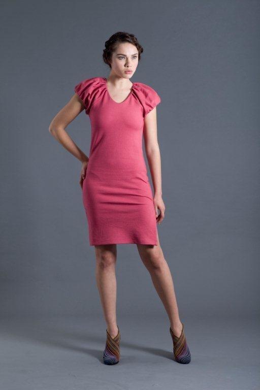 9debcf2e3ecc Matthildi Maggira collection Φθινόπωρο Χειμώνας 2012-2013 - Η νέα συλλογή  ρούχων της Ματθίλδη Μαγγίρα αγοράστε online μόνο απo το www.fashion.gr