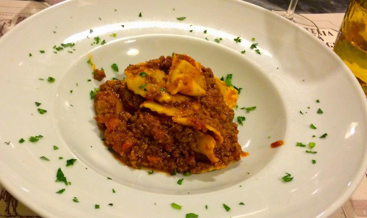 Where to eat in Lucca