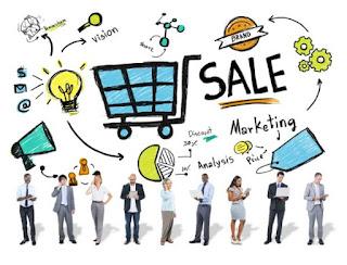 Strategi Penjualan dan 6 Masalah Dalam Strategi Penjualan