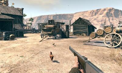 Call Of Juarez Bound In Blood Pc Game Free Download Full Version