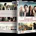 Capa DVD Amor em Tempos de Guerra (Oficial)