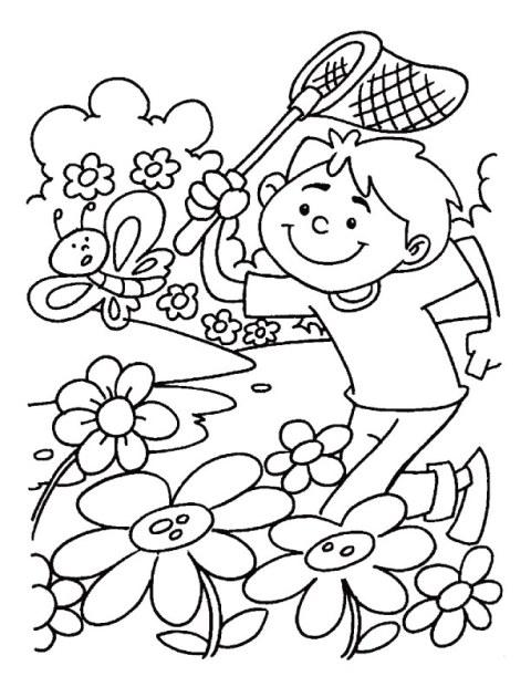 Jocuri Pentru Copii Mari şi Mici Fişe şi Planşe Frumoase De