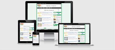 NEO Blogger Premium Template 2015