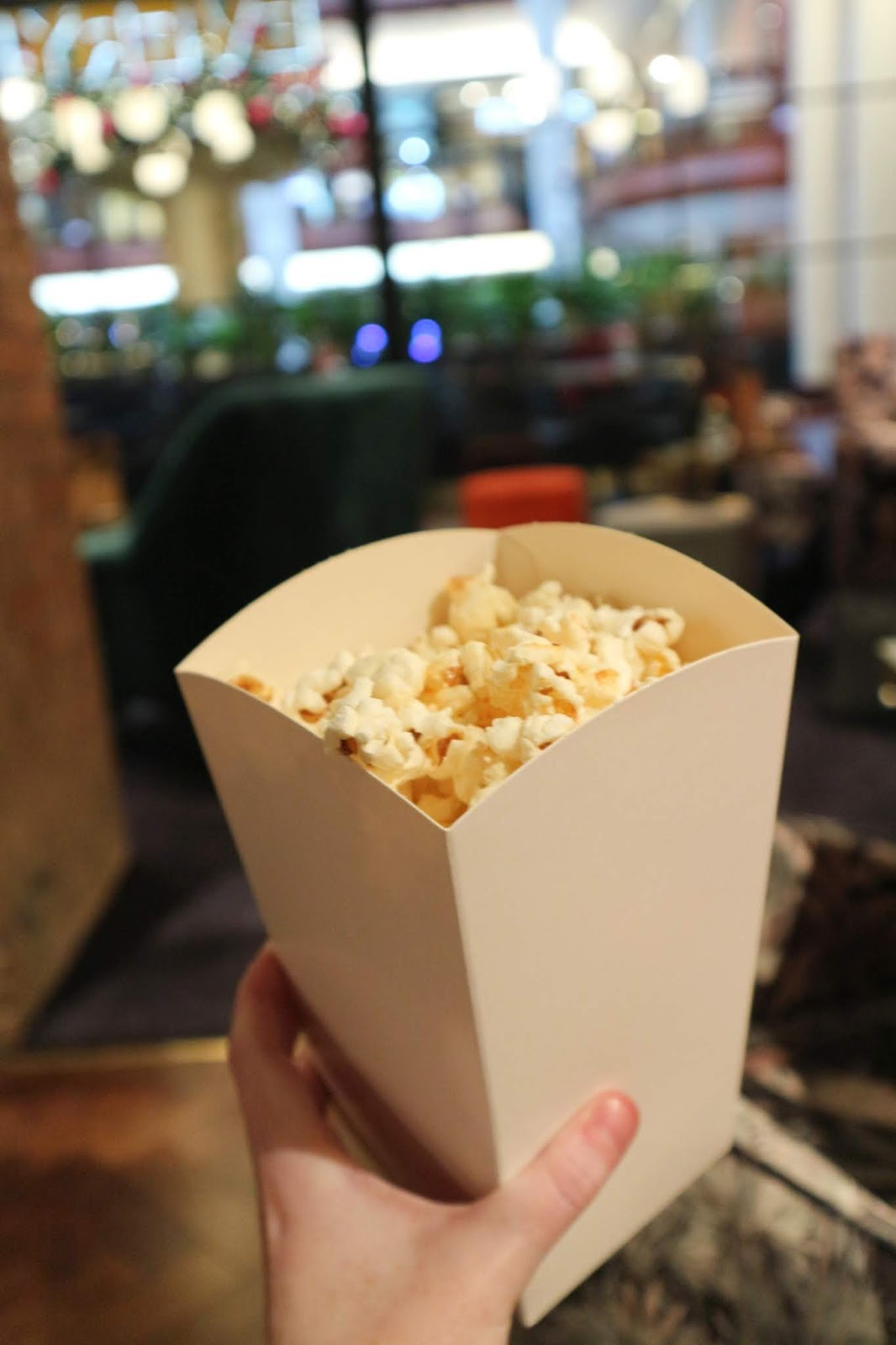 everyman cinema princes square