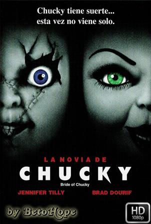La Novia De Chucky [1080p] [Latino-Ingles] [MEGA]