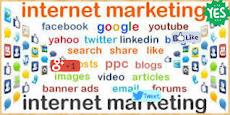 Internet Marketing, Bisnis Online Dan Blogging Serupa Tapi Tak Sama