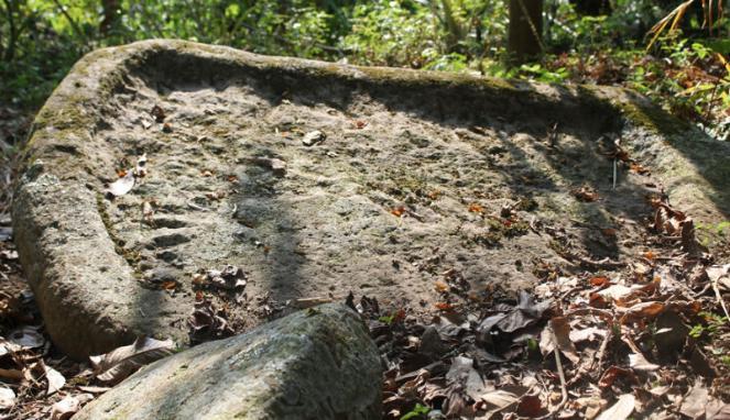 Dusun Ngasinan, Karanganyar