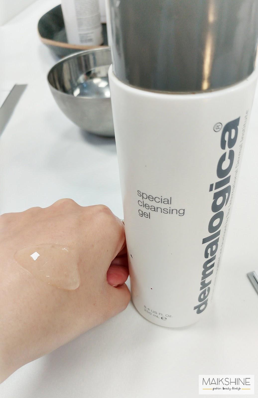 Limpieza facial Special Cleansing Gel Dermalogica
