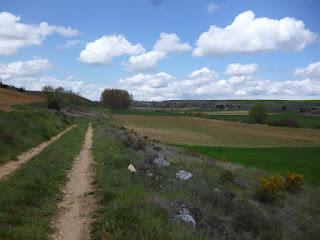 Pista a Pinilla-Trasmonte