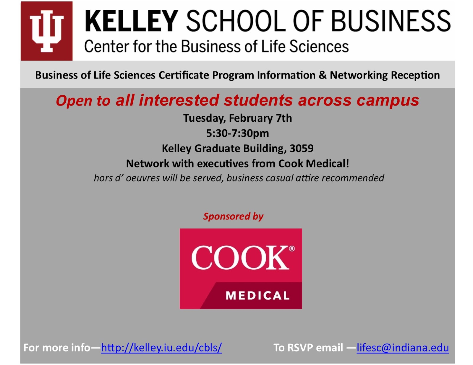 Indiana University Psychology & Neuroscience Blog: Kelley Business ...