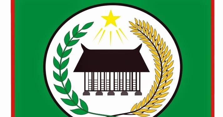 Logo Kabupaten Kota Logo Kabupaten Poso Sulawesi Tengah