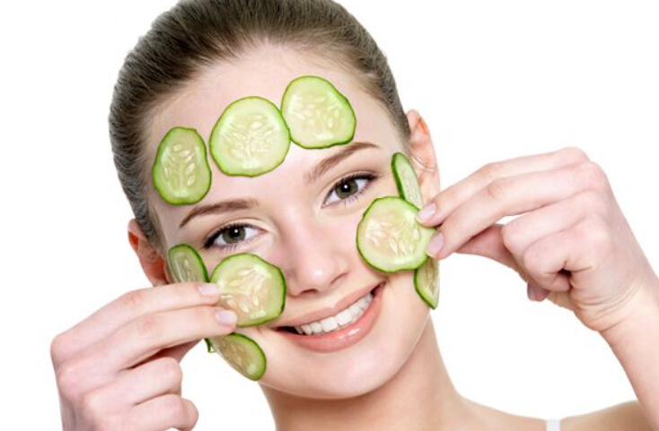 Cucumber |The Girls Beauty Bible