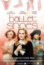 Ταινίες για Κορίτσια Μικρές Μπαλαρίνες
