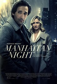 Manhattan Night 2016