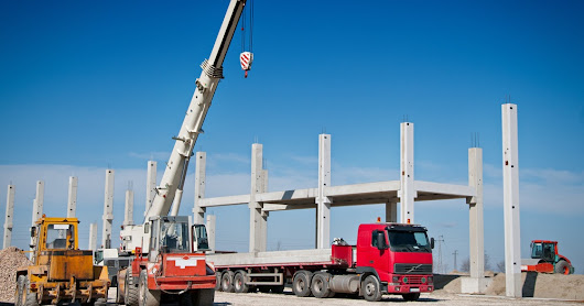 Tips to Hire an Affordable and Efficient Crane Service