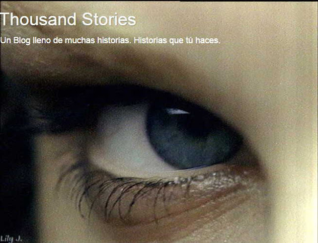 Blog Thousand Stories - Observatorio de Mini-Fu, entrevistas