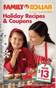 Family Dollar Coupons