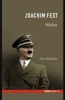 Фест И.К. Гитлер