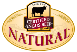 Certified Angus Beef® Brand Natural