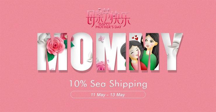Shopping Online dengan SGshop