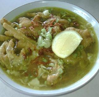 Resep sop ayam enak serta enak