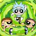DESENHO DIGITAL #38 - Rick and Morty Parody