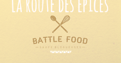Battle Food... on passe le flambeau!