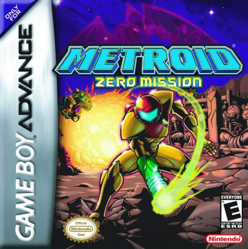 Descargar Metroid Zero Mission En Espanol Gba Mega 2017 Mega