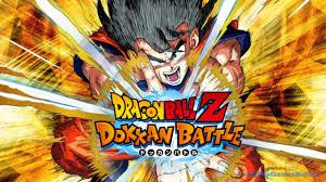 DRAGON BALL Z DOKKAN BATTLE Mod Apk v3.5.1 Full version