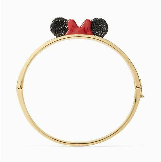 Kate Spade Minnie Mouse Bangle