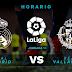 📅 Real Madrid vs. Valladolid: Horario y dónde ver TV en vivo