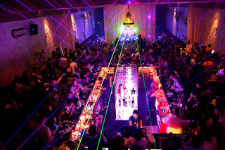 All About Bali The places to spend the night in Bali coolest nightlife.