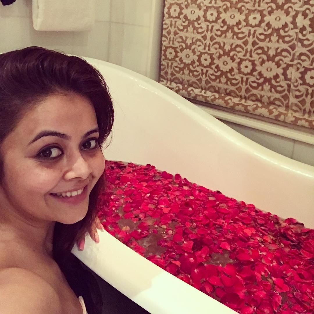 Devoleena Bhattacharjee Cast Age Hot Sexy Girl Beautiful Nude-8187