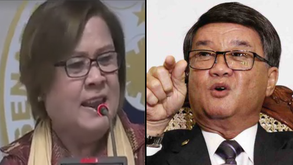 Netizens cry foul over leaking of alleged De Lima sex video scandal