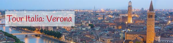 Tour Italia: Verona
