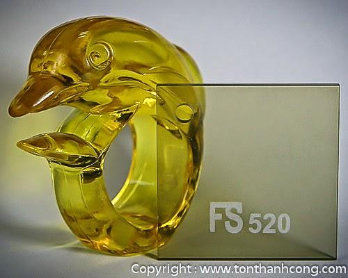 Mica Đài Loan FS520