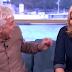 Παρουσιαστές της Βρετανικής Τηλεόρασης δεν μπορούσαν να κρατήσουν τα γέλια τους κατά τη διάρκεια της εκπομπής