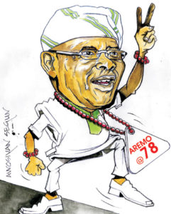 News: The Yoruba and the quest for true federalism in Nigeria