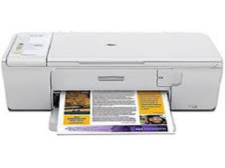 Image HP Deskjet F4250 Printer