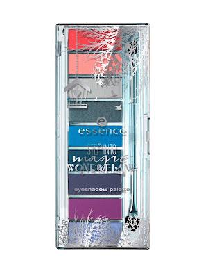 palette essence