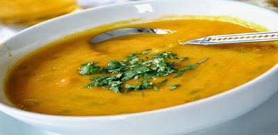 Dieta da Sopa Detox para emagrecer