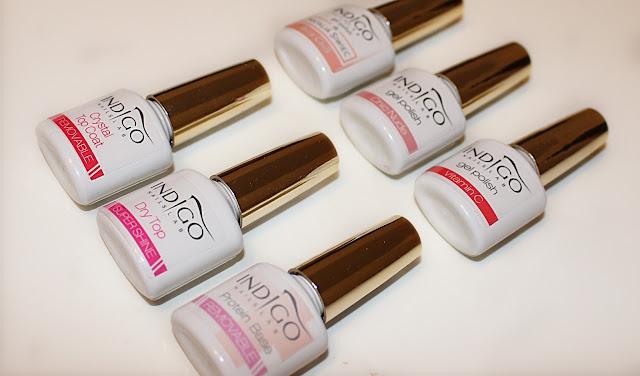Jaki zestaw startowy wybrać hybrydy neo nail semilac indigo metal manix